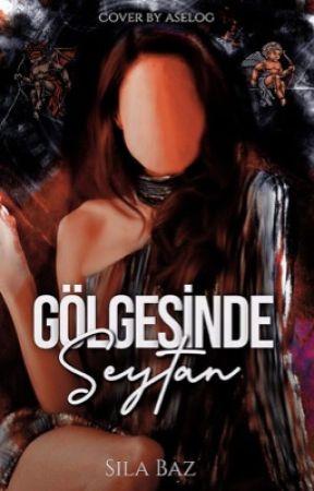 GÖLGESİNDE ŞEYTAN by Distenin