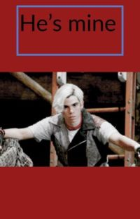 He's mine PT. 2 / Carlos De Vil x reader! (COMPLETED!)  cover