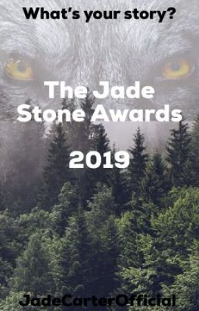 The Jade Stone Awards 2019 by JadeCarterOfficial