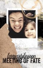 Meeting of fate | Larry Stylinson by larryxstylinsoon