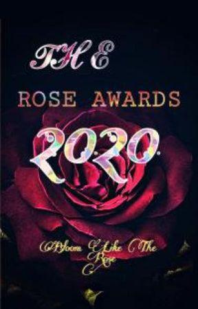 Rose Awards 2020 (open) by Roseawards787
