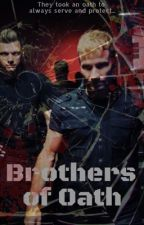 Brothers of Oath by MissForeverRebel