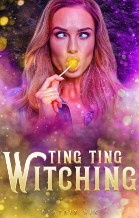 Ting Ting, Witching by BeatrixNix