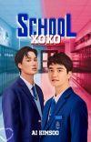 School XOXO cover