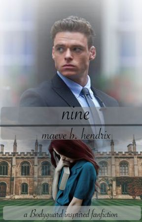 Nine by maevebhendrix