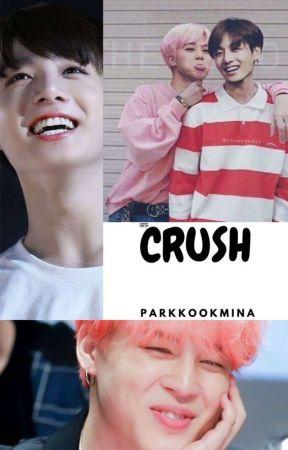 Crush °KookMin° COMPLETA by PaRkKoOkMiNa