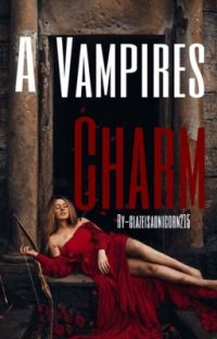 A Vampire's Charm cover