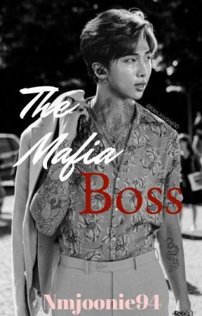 [  The Mafia Boss ] • || K. HJ || by Nmjoonie94