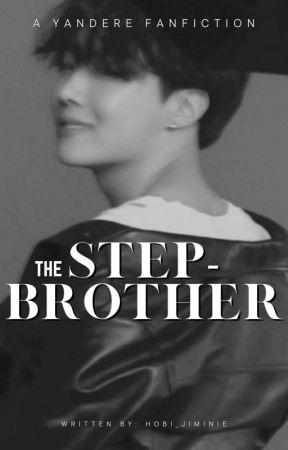 The Step-Brother // Jung Hoseok by Hobi_Jiminie