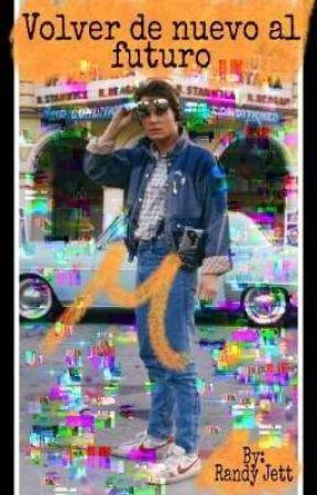 Volver de nuevo al futuro (Marty McFly & Tu) by RandyJett