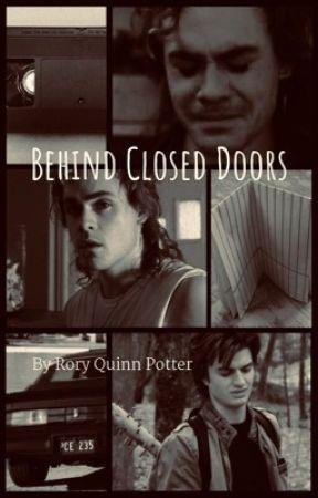 Behind Closed Doors by Rini2012