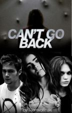 Can't Go Back ➳ Liam Dunbar | Book 1 | Dylan Sprayberry | Teen Wolf by apxrez