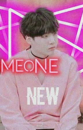 Someone New (yoonjin) [REWRITING] by AuthorsTale