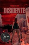 Disidente cover