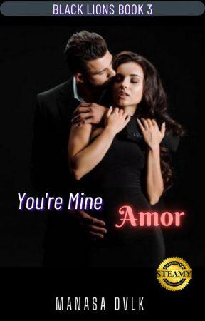 You're Mine 'Amor'!! by dvlkshanak2117