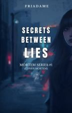Secrets Between Lies by friadame