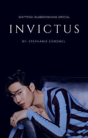 INVICTUS • LIBRO #1  by dleedonghae-oficial
