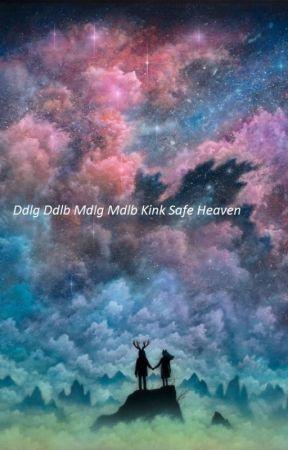 Ddlg Ddlb Mdlg Mdlb Kinks Chatroom by KinksDiscordServer