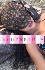 ♡Daddy's Girls by OnyxNoelCat
