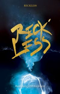 Reckless - II cover