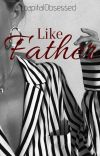 Like Father cover