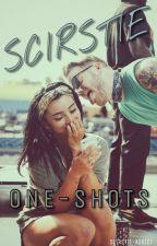 Scirstie One-Shots by scirstie_addict