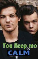 You keep me calm by Kazzame4