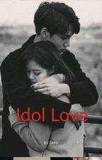 Idol Love    JenKai by Zeey48