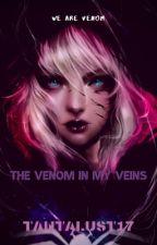the venom in my veins BNHA x fem! futanari! venom! reader by tantalust17