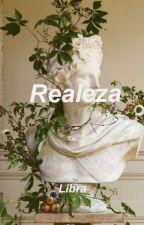 Realeza by libra559