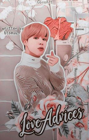 Love Advices | Park Jimin by btseuu_