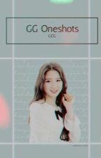KPOP ONESHOTS (GG)  by GirlCrushGray