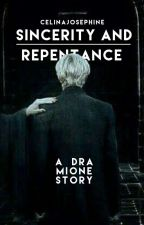 sincerity and repentance   dramione *PAUSED* by celinajosephine