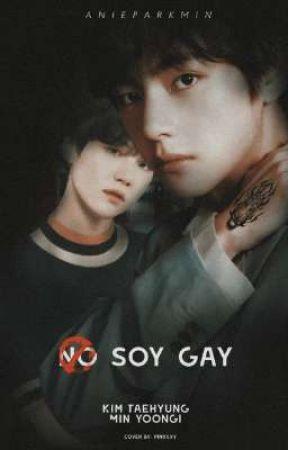 ×NO SOY GAY× - [TAEGI]  by ANIE_PARK_MIN