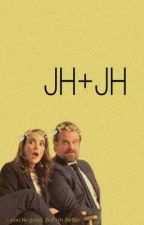 JH+JH by Catepaulsonpeters