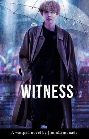 Witness    J.HS [COMING SOON] by JiminLemonade