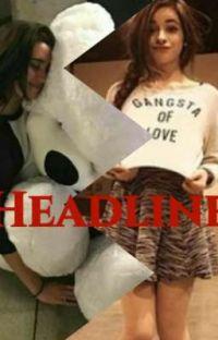 Headline cover