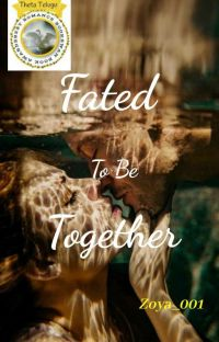 Fated To Be Together  cover