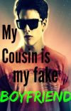 My cousin is my fake BOYFRIEND cover
