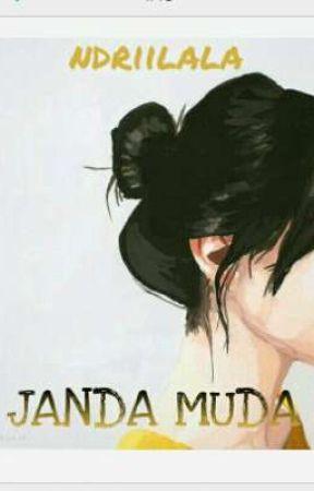 JANDA MUDA  by ndriilala