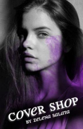 cover shop by zelenasalata