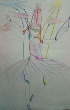 mis dibujos by EiyeyseyQuaglia