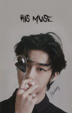 HIS MUSE || Hyungwonho by Pohmii