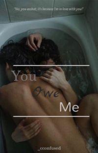 You Owe Me (boyxboy) cover