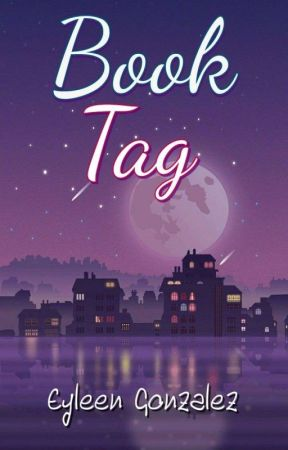 BOOK TAG by eyleengonzale2
