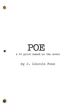 POE - TV Pilot (Draft) - Teaser by JLincolnFenn