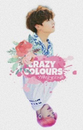 CRAZY COLOURS ♕ jikook by poutymyg