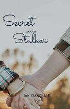 Secret Stalker ( Slow update ) by IanFranchis
