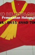 Harga Baju Karate Soreang di Jawa Barat, 0815 4880 7000 by tokoalatbeladiri