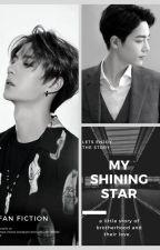 MY SHINING STAR by kdsj1004